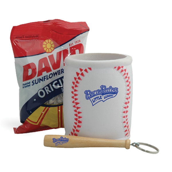 Custom Baseball Fan Cooler Kit