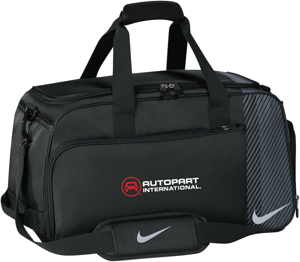 Personalized Nike Sport Duffle