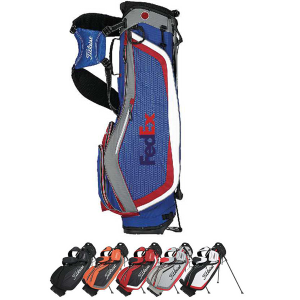 Promotional Titleist Ultra-Lightweight Stand Bag