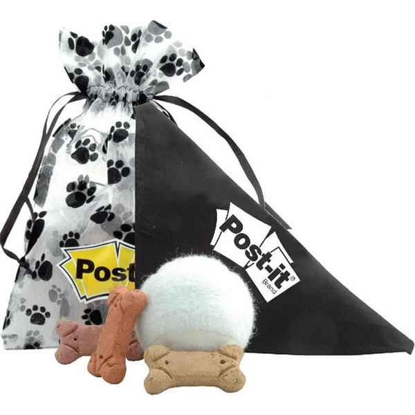 Personalized Doggie Play Pack