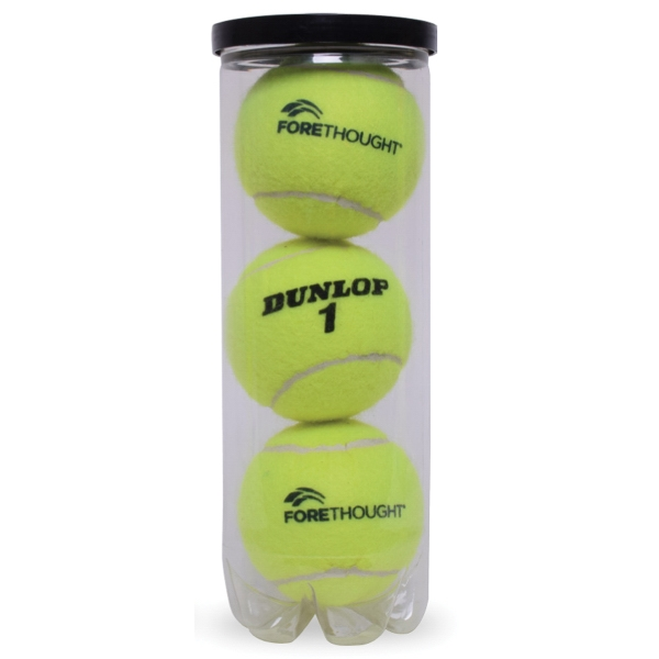 Printed Championship Tennis Ball