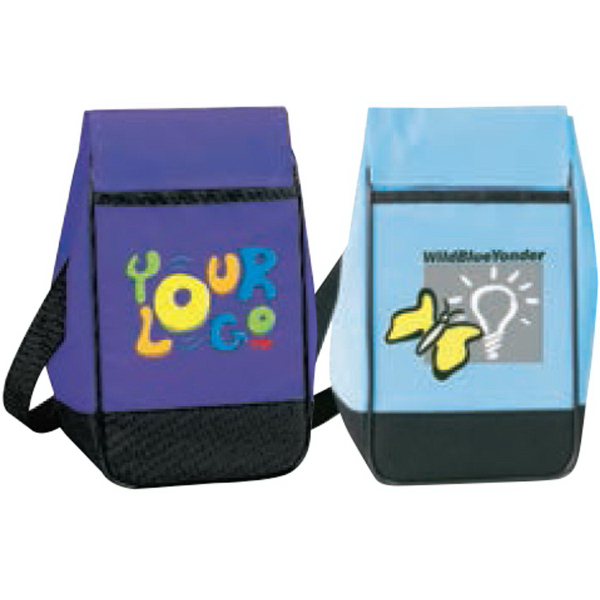Personalized Economy Lunch Bag