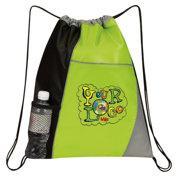 Promotional IT Drawstring Bag