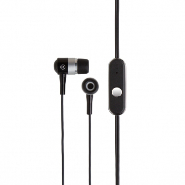 Custom 2-in-1 Stereo Headset with on/off Microphone