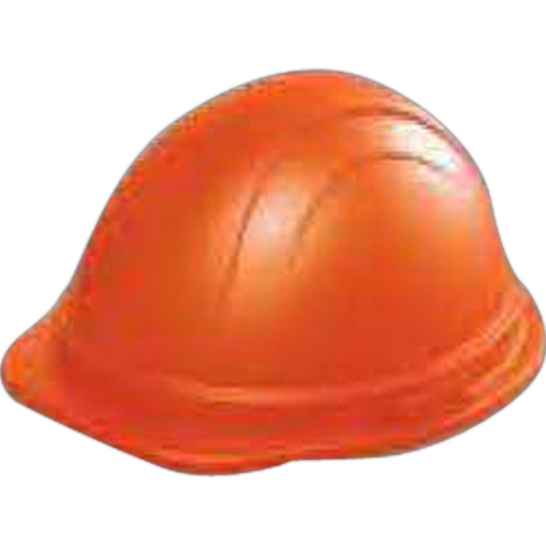 Personalized Hard Hat Pencil Top Eraser