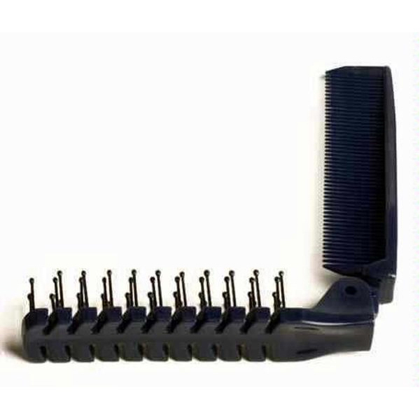 Personalized Brush/comb combination
