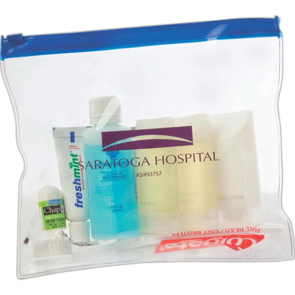 Customized Comprehensive Patient Amenity Kit