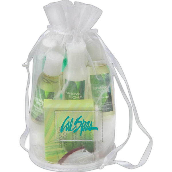 Custom Bliss Overnight Personal Hygiene Kit