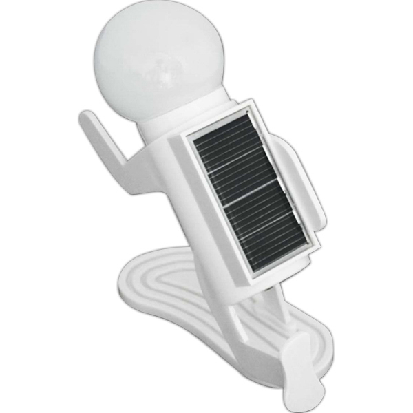 Custom Solar Light