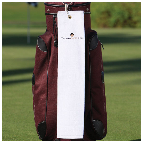 Printed Jewel Collection Golf Towel