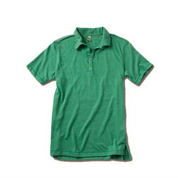 Imprinted Men's Berke Urban Polo