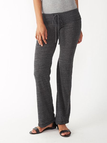 Personalized Women's Eco-Heather Long Pants