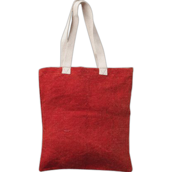 Personalized Unisex Abbot Tote