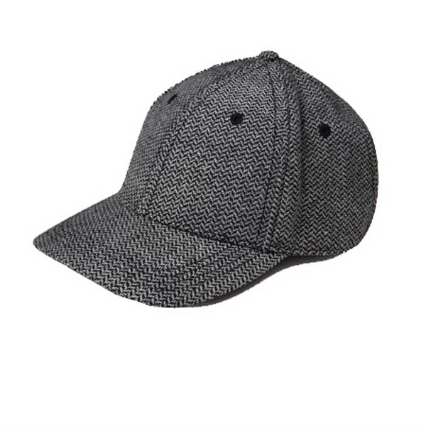 Personalized Unisex Basic Structured Cap
