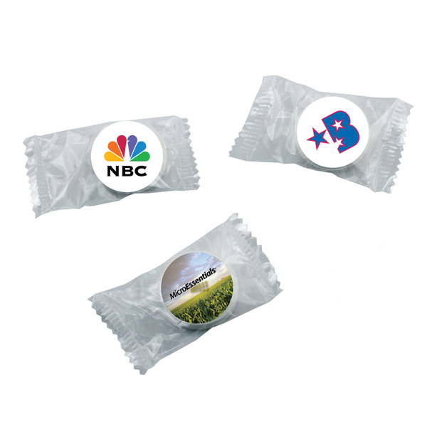 Imprinted Life Savers - Individually Wrapped