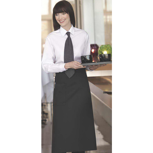 Personalized Full Bistro 1 Pocket Apron