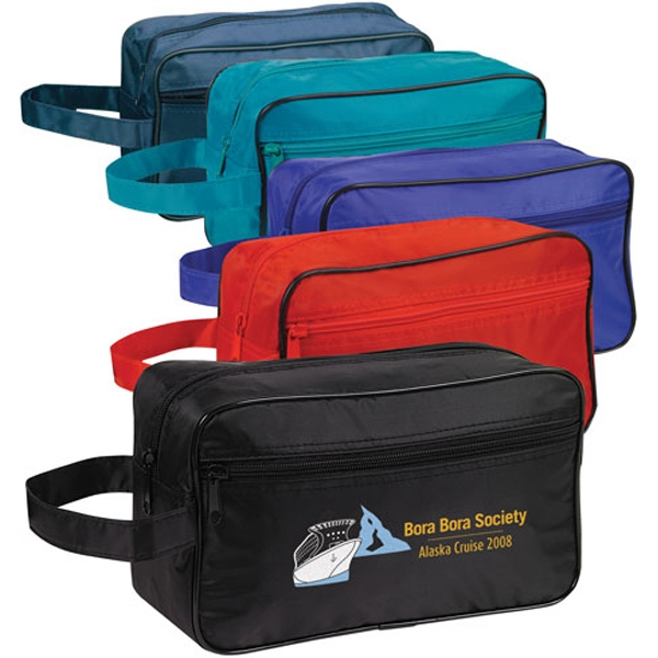 Promotional Basic Toiletry Bag