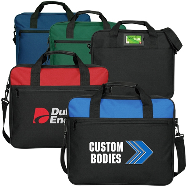 Promotional Basic Briefcase