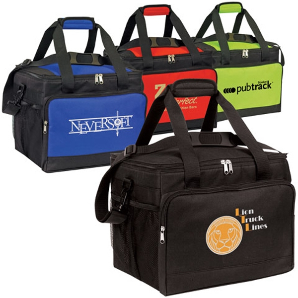 Printed Basic 36-Pack Jumbo Cooler