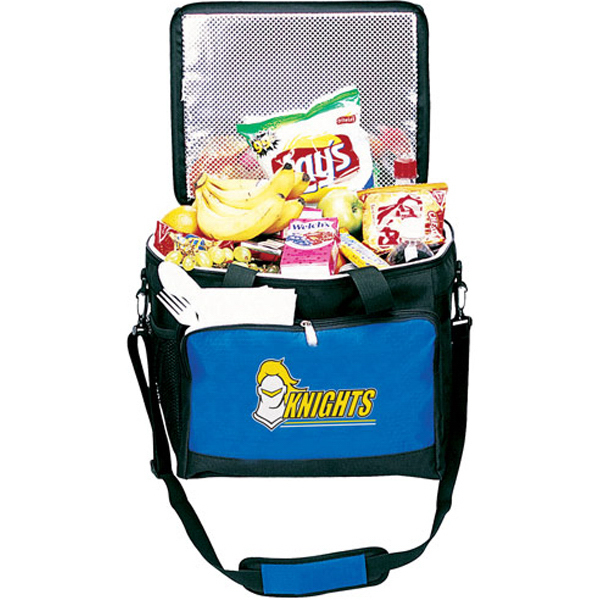 Custom Deluxe 36-Pack Jumbo Cooler