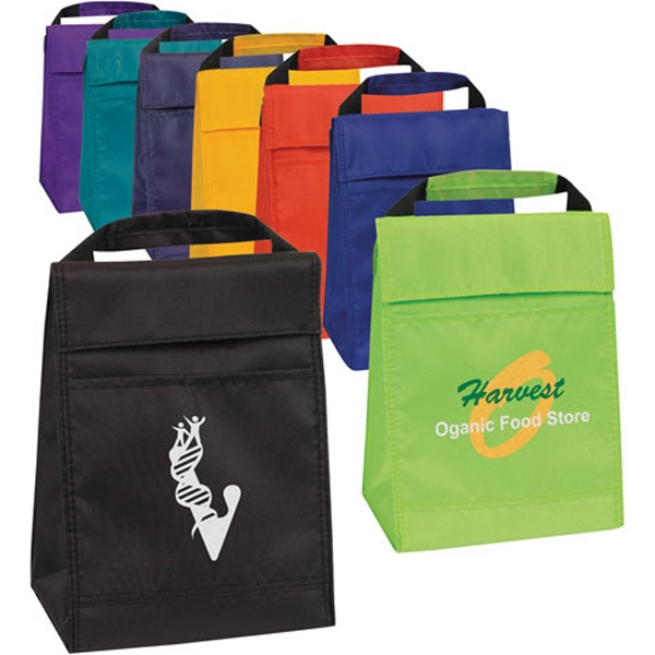 Promotional Economy Promo Lunch Sack