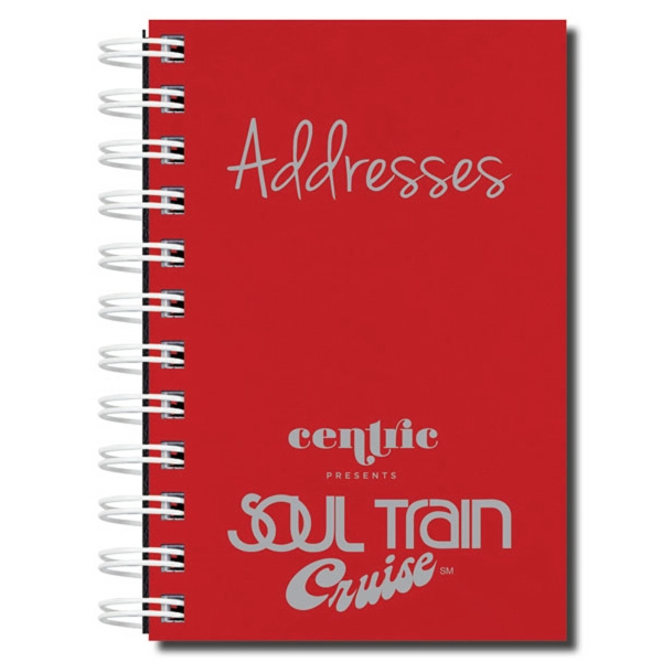 Personalized Address Book