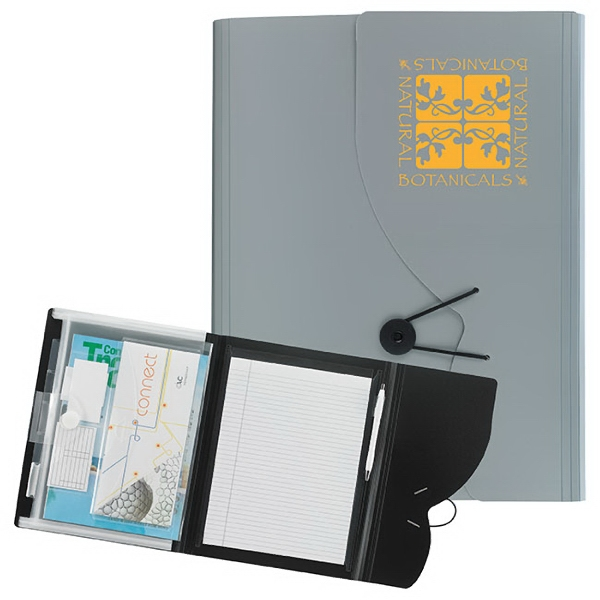 Printed Wave PolyPro FileFolio