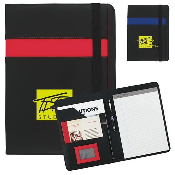 Customized Underline Padfolio