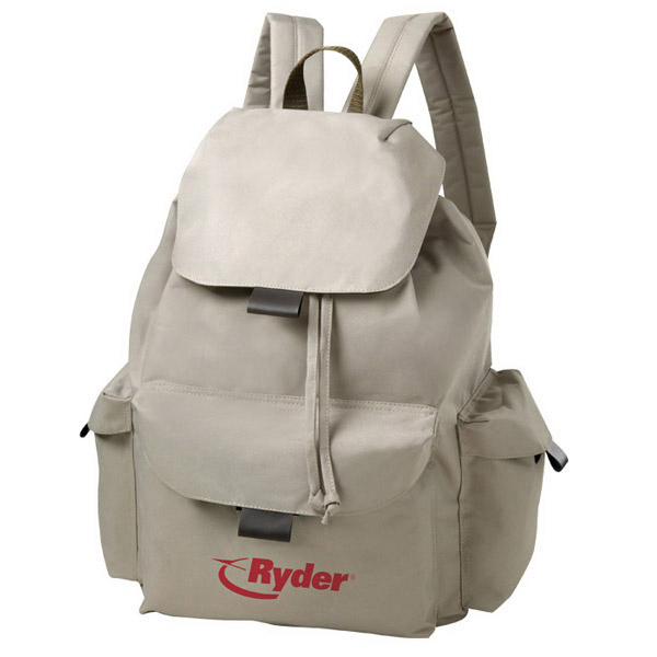 Customized Outfitter Rucksack