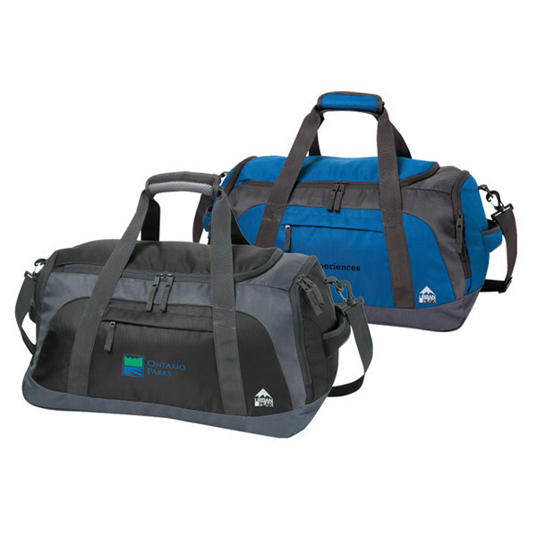 "Customized Urban Peak (TM) 21"" Duffel"