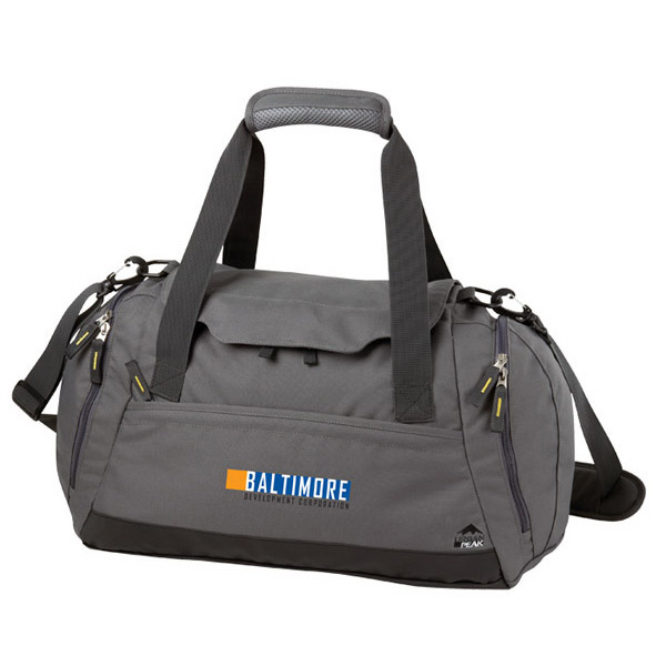 "Imprinted Urban Peak (TM) 23"" Duffel"