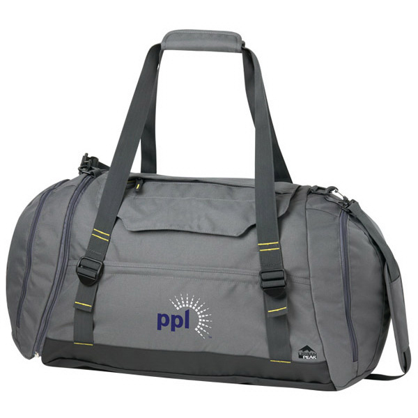 "Personalized Urban Peak (TM) 30"" Duffel"