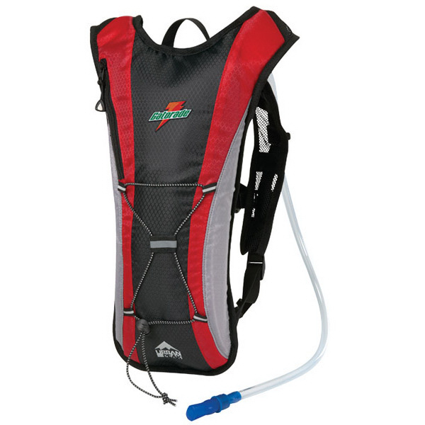 Imprinted Urban Peak(TM) 2L Hydration Pack