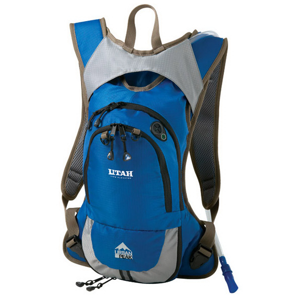 Custom Urban Peak(TM) 2L Hydration Pack
