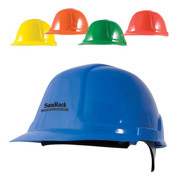 Custom Comfort Plus Hard Hat