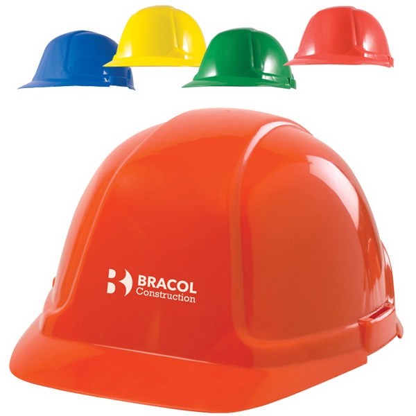 Customized Comfort Plus Hard Hat