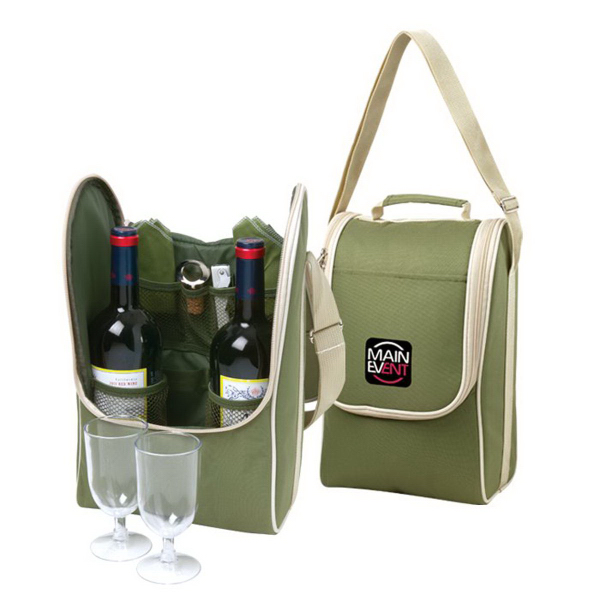 Promotional Wine Bag For 2