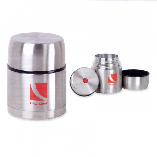 Promotional 16 oz Vacuum Food Jar