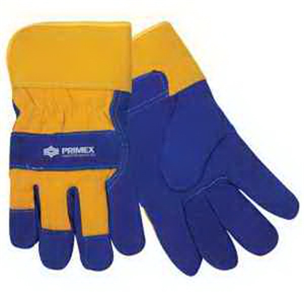 Customized Insulated Cowhide Glove