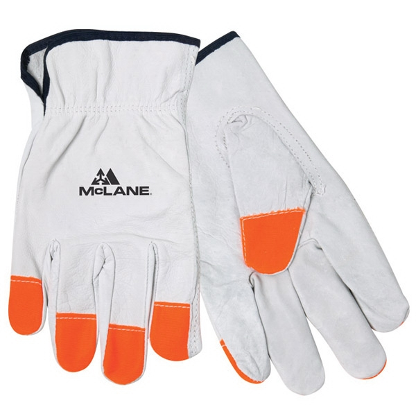 Personalized Hi-Vis Driver's Glove