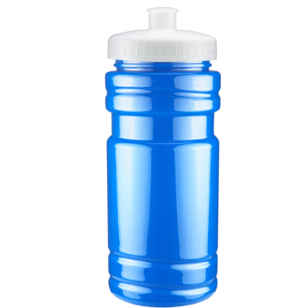 Imprinted 20 oz Surf Bottle