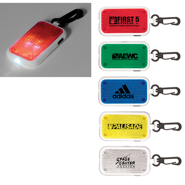Customized Safety Light/Reflector