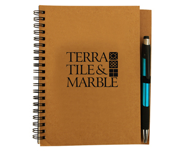 Promotional Stone Paper Notebook