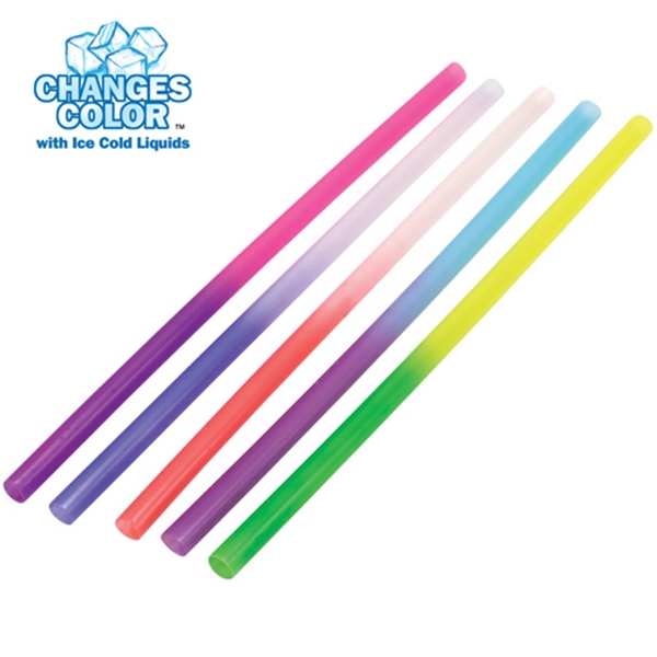 Customized Mood Straw, Blank