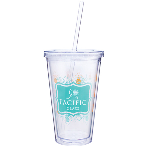 Customized 16 oz Spirit Tumbler