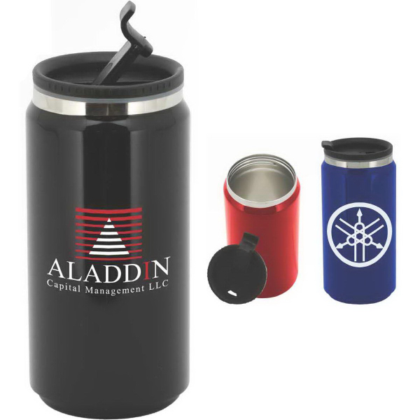 Customized Tali 12 oz. Stainless Steel Tumbler