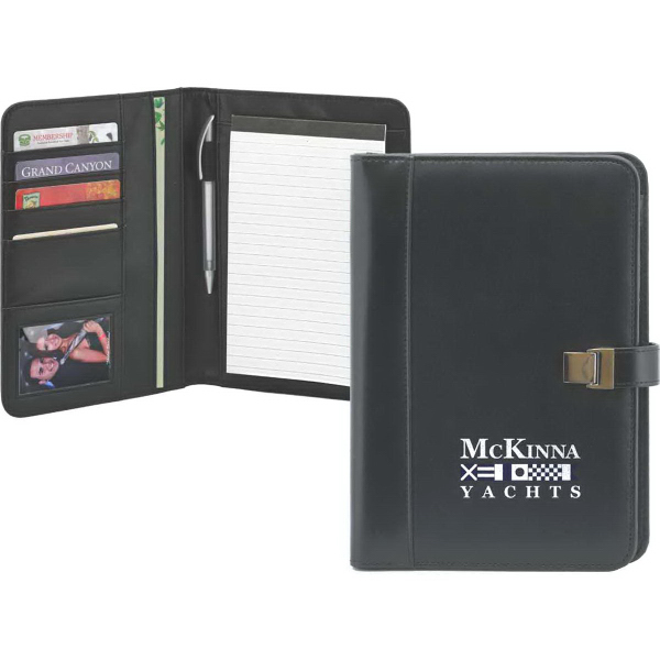 Customized Chime Junior Padfolio