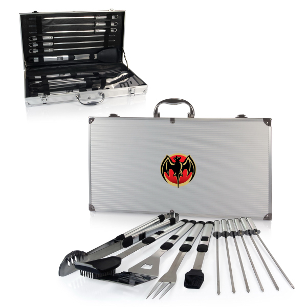 Personalized Mirage Pro BBQ Set