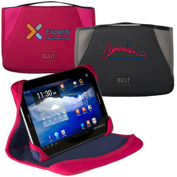 Promotional BUILT (R) Convertible Neoprene Case for iPad (R) Mini