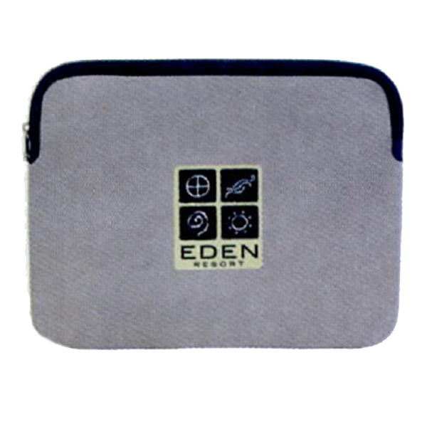 Printed Safeguard Laptop Sleeve